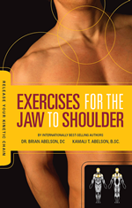 Dr. Abelson's Book- Jaw to Shoulder