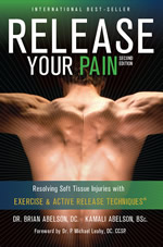 Release Your Pain: 2nd Edition